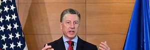 Волкер не вірить звинуваченням на адресу колишнього віце-президента Байдена