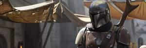 """Disney начал съемки второго сезона сериала """"Мандалорец"""" по мотивам """"Звездных войн"""""""