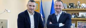 Киеву понадобится от 5 до 10 лет, чтобы заменить маршрутки автобусами, – советник Кличко