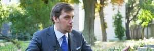Гончарук озвучил условия для транзитного контракта с Россией