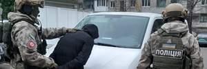 """В Житомире задержали россиянина – члена """"Исламского государства"""": его разыскивал Интерпол"""