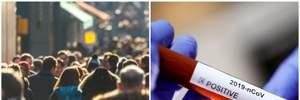 Сколько украинцев болеют COVID-19 заграницей: новые данные МИД