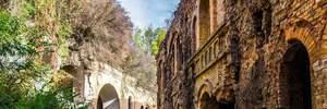 Уникальный Таракановский форт и Збаражский замок: как улучшить внутренний туризм