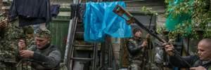 Оккупанты били из гранатометов: где было жарче всего на Донбассе за прошедшие сутки