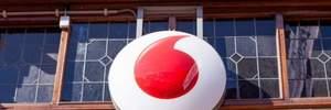 Масштабный сбой Vodafone: по всей Украине не могут осуществляться звонки