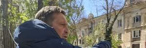 Довічно засуджений в Україні бойовик реставрував вулиці в Севастополі: деталі