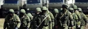 Россия проводит перегруппировку войск на Донбассе: какова ее цель