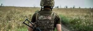 На границе с Крымом исчез украинский военный: вероятно, его похитили