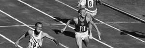 Умер многократный олимпийский чемпион Бобби Морроу