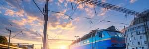 Сколько пассажиров перевезла Укрзализныця после запуска поездов: цифра