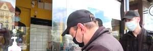 COVID-19 у Львові: місцеві заклади перевіряють на дотримання карантину – відео