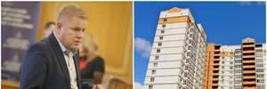 Треба на щось жити, – нардеп задекларував 158 квартир і 80 земельних ділянок