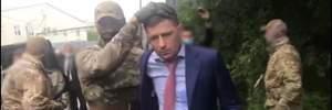У Росії затримали губернатора за підозрою у замовних вбивствах: деталі та відео