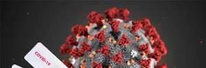 Виявили 28 антитіл, які нейтралізують коронавірус