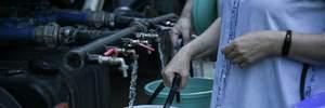 В Крыму снова появилась вода: оккупанты говорят, что стихия помогла