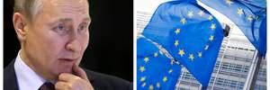 У ЄС розроблять нові санкції проти Росії – на випадок її ворожих дій