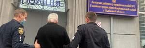 Львівські правоохоронці розкрили жорстоке вбивство 53-річного чоловіка