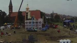 Построить храм за 1 день