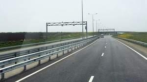 Оккупанты почти достроили Крымский мост: появились свежие фото