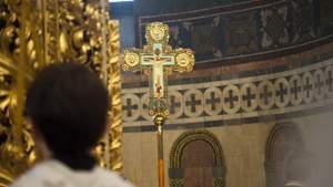 В УПЦ МП отреагировали на начало рассмотрения Вселенским Патриархом вопроса церквей в Украине