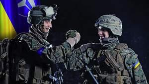 У НАТО озвучили умови для прийняття України в Альянс