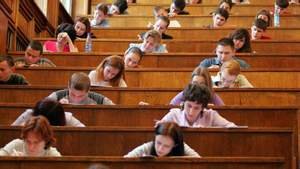 """В Украине отменили термин """"высшее учебное заведение"""": появилось новое название"""