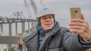 Массовое нарушение правил дорожного движения на Крымском мосту: озвучена причина