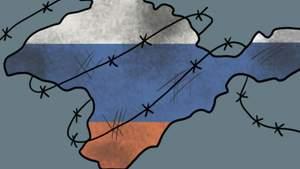 Острів Крим: український генерал запропонував незвичний спосіб повернути окупований півострів