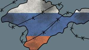 Остров Крым: украинский генерал предложил необычный способ возвращения полуострова