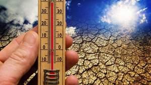 Погода влітку 2018 року в Україні: синоптик розповів, коли настане пекельна спека