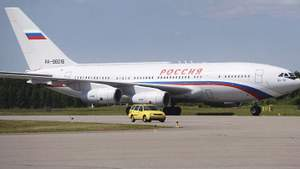 Золотий туалет і решта прикрас: ЗМІ показали усю розкіш одного із літаків Путіна