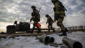 """""""Если будет война, то не в Украине"""": назвали страну, на которую может напасть Россия"""