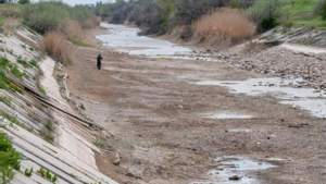 Засуха в Криму: що має зробити Росія, аби отримати воду з України