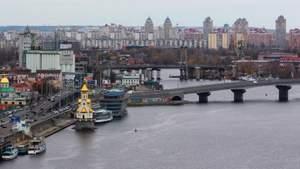 Четыре украинских города попали в рейтинг опасных в мире