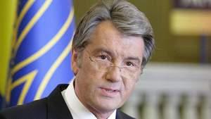 Відносини України з Росією: Ющенко зробив неоднозначну заяву