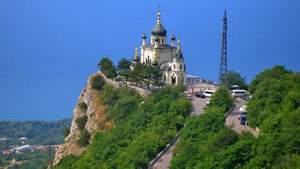 Украина потеряет Крым в обмен на автокефалию: неожиданная версия политолога насчет Томоса