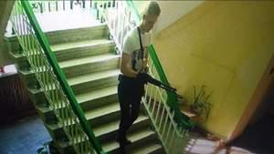 Массовое убийство в колледже в Керчи: стали известны детали подготовки стрелка к нападению