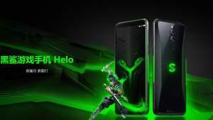 Смартфон Xiaomi Black Shark 2 з рекордною кількістю оперативки представили офіційно