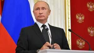Переворот або бунт росіян: Чубаров озвучив сценарії знищення Путіна