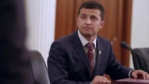 Журналісти знайшли у Зеленського бізнес у Росії