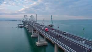 Чому руйнується Кримський міст: причини та прогнози експертів на майбутнє