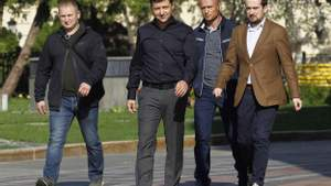 Аудит за 100 дней: команда Зеленского готовится проверить, в каком состоянии получит государство