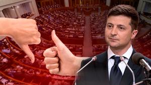 Распущенная Рада и проваленные изменения: что теперь будет с избранием народных депутатов