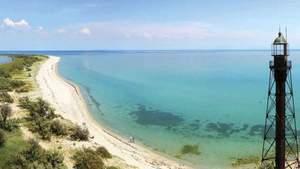 Украинские Мальдивы: где это и почему туда едут миллионы туристов