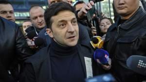 Зеленский дал отпор пропагандистам Кремля