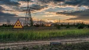 Радиоактивное облако накрыло Украину после взрыва под Архангельском: карта и комментарий эколога