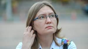 """""""Все ж таки дала йому в морду"""": сестра Сенцова лежить у лікарні з депресією"""