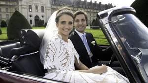 Весілля століття: нащадок Наполеона Бонапарта одружився на праправнучці австрійського імператора