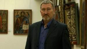 """Віктор """"Сенсей"""" Дегтярьов загинув від вибуху на Пушкінській у Києві: що про нього відомо"""
