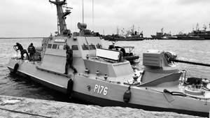 Що Росія зробила з українськими військовими кораблями: Матіос опублікував важливий документ